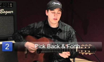 Guitar Lessons : Beginner Classical Guitar Lessons : Lessons for Beginners