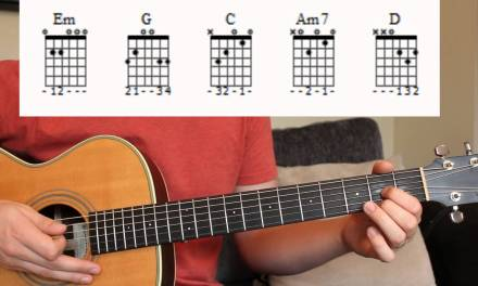 Centuries – Fall Out Boy Guitar Lesson