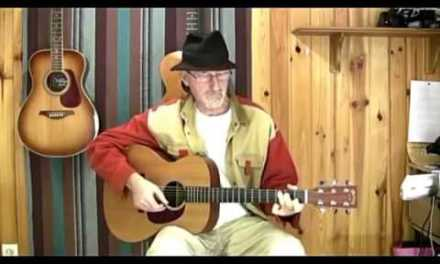 Fingerpicking The Blues – Acoustic Guitar Lessons