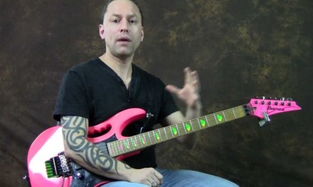 """Learn to Play """"Am  I Evil"""" by Metallica – Pt. 1 (Guitar Lesson)"""