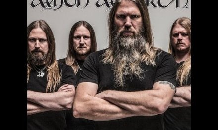 LEARN SOMETHING HEAVY…AMON AMARTH – PURSUIT OF VIKINGS – Guitar Lesson by Mike Gross