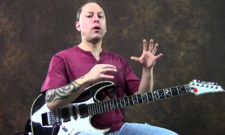 How To Play Seven Nation Army by White Stripes Guitar Lesson Steve Stine