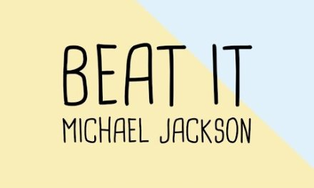 How to play the riff Beat It Michael Jackson | Guitar Lesson & Tabs