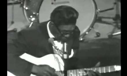 Acoustic Blues Guitar – Lightnin Hopkins – Lightnin's Blues