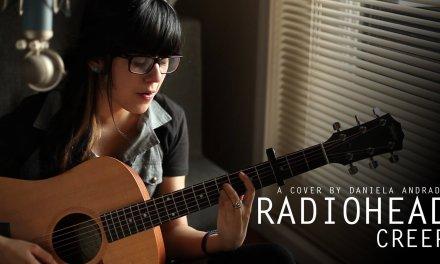 Radiohead – Creep (cover) by Daniela Andrade