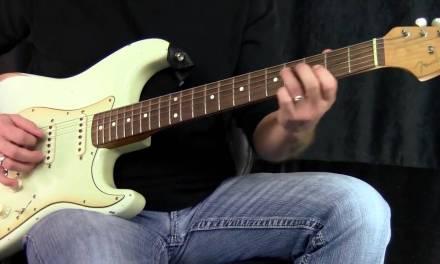 Intervallic Movement | Modern Blues Mastery | Steve Stine | Guitar Zoom