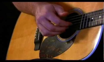 Learn to play Blues Guitar