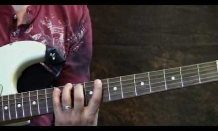 Music Theory Made Easy: The Easy way to Play the Major Scale