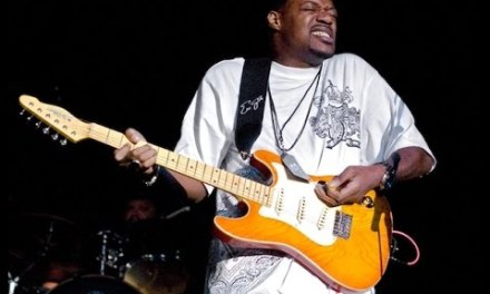 ERIC GALES – LAYIN DOWN THE BLUES  – CVT Guitar Lesson by Mike Gross(part 1)