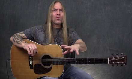 The Secret to Developing Your Own Strumming Style – Guitar Lesson