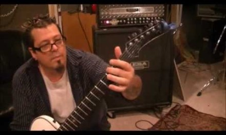 Stryper – God – Electric Guitar Lesson by Mike Gross