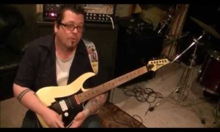 AEROSMITH – I DONT WANNA MISS A THING – Guitar Lesson by Mike Gross