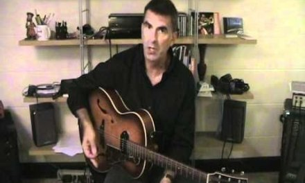 Jazz Guitar Lesson Bb Blues