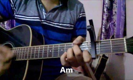 Suno Na ( Dil Ne Tum Ko Chun Liya Hai ) Guitar Lesson | Solo & Chords | Jhankaar Beats