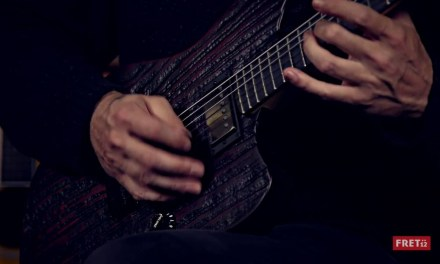 """FRET12 Presents: A Free Lesson from Slipknot's Jim Root – """"Killpop"""" (Guitar World Exclusive)"""