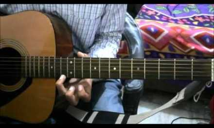 Learn All Minor Scales on guitar – East Trick MEMORIZE EVERYTHING- Hindi guitar lesson