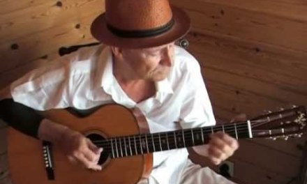 You Don't Have To Know The Words (to sing the blues) – Acoustic Blues – Mike Dowling cover