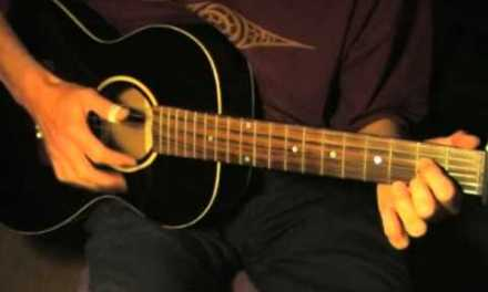 Crow Jane – Acoustic Blues Lesson Part 2/2 – FREE TABLATURE