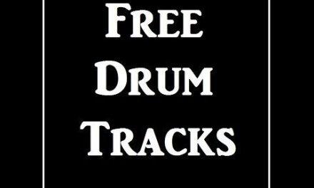 Drum Backing Track Rock Beat 90 Bpm Bass Guitar Practice Tracks