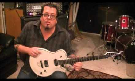 RANCID – FALL BACK DOWN – Guitar Lesson by Mike Gross – How to Play – Tutorial
