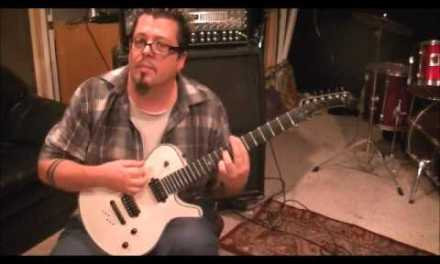 YOU WANT HEAVY?? DEFTONES – KNIFE PARTY – Guitar Lesson by Mike Gross – How to Play