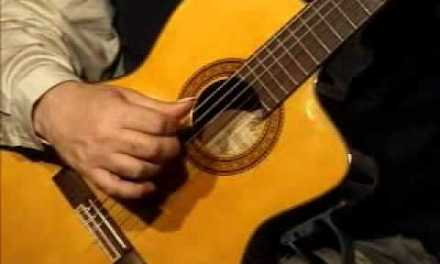 Classical Guitar Lesson – 120 Finger Picking Excercises For The Right Hand By Mauro Guiliani #19