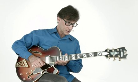 Jazz Standard Guitar Lesson – Flat Nine & Bluesy Overview – Frank Vignola