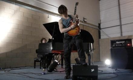 Mark Shian – The Love Story – Electric Guitar Solo