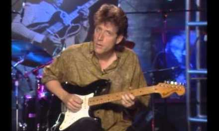Blues Guitar Lesson 5 – Soloing Over the Chord Progression