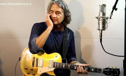 Allen Hinds Guitar Lesson