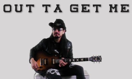 Out Ta Get Me – Guitar Lesson (Cover + Slow + TAB)