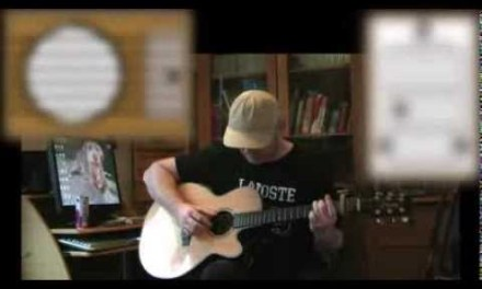 Where Have All The Flowers Gone? – Pete Seeger – Acoustic Guitar Lesson (easy)