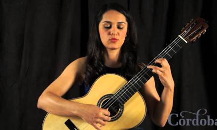 How to Play Fingerstyle Guitar Part 2 – Arpeggios