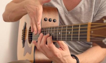 Tobias Rauscher – Acousticore (Original)