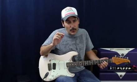 10 Minute Guide To Melodic Soloing – Guitar Lesson – Turn Scales Into Memorable Solos – EASY