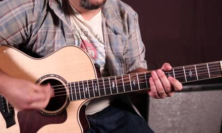 """How to Play """"Sing"""" by Ed Sheeran – Acoustic Guitar Lessons – Rhythm"""