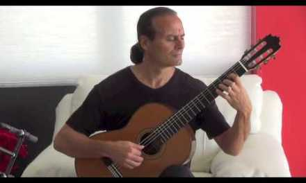 A Time For Us (Romeo and Juliet) Michael Marc – Acoustic Guitar