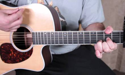 Coldplay – Paradise – How to Play – Acoustic Guitar songs – Easy Guitar Lessons