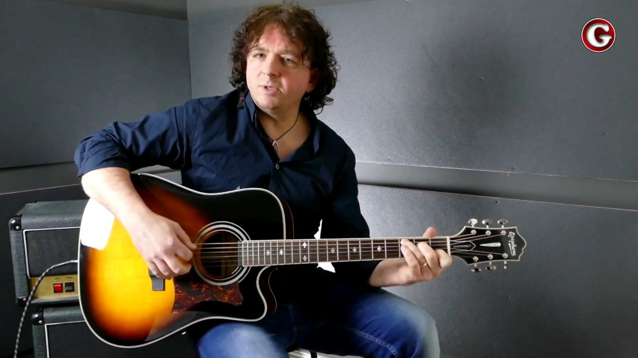 How To Play Runaway Train By Soul Asylum Acoustic Guitar Lesson