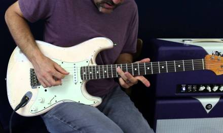 The Importance of Focused Noodling – Blues And Hard Rock Licks – Guitar Lesson – pt2