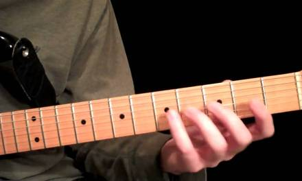 Visualizing Modes On The Guitar – Advanced Guitar Lesson