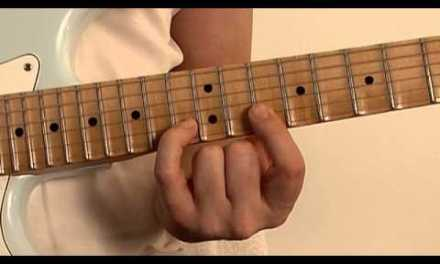 Neo-Classical Sequencing – Free Guitar Shred Lesson