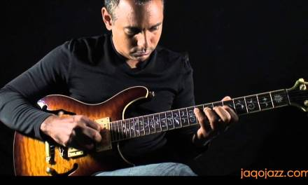 Jazz Music Lessons : Improv Harmony and Guitar classes on Skype : Solar