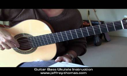 How To Play Triplets And Tuplets On Classical Guitar