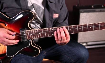 Game of Thrones –  How to Play the Theme On Guitar – Lesson