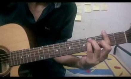 Muskurane – Citylights | Arijit Singh | Guitar Tutorial | Open & Barre chords Easy