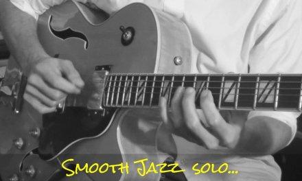 Smooth Jazz Guitar 2 – Helio Jambao