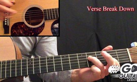 F stop Blues – Jack Johnson Guitar Lesson