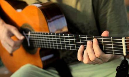 SONG FOR ELIAS – The Cat Empire – fingerstyle guitar cover by soYmartino