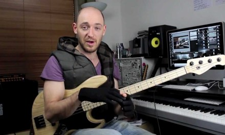 Using Pentatonic Scales – Bass Lesson with Scott Devine (L#50)